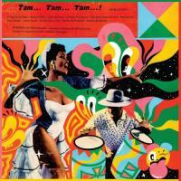 SONZEIRA - Tam Tam Tam Reimagined : LP