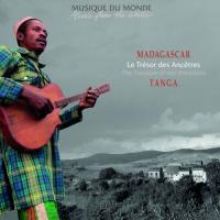 VARIOUS - Tanga - Madagascar: Tanga - Le Tresor Des Ancetres : BUDA MUSIQUE (FRA)