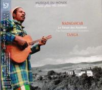 VARIOUS - Tanga - Madagascar: Tanga - Le Tresor Des Ancetres: マダガスカル: タンガ〜受け継がれていくもの : CD