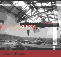 HANNA - Bless : CD