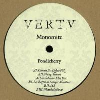 MONOMITE - Pondichery : 12inch