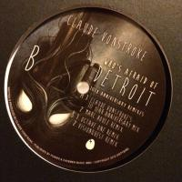 CLAUDE VONSTROKE - Who's Afraid Of Detroit -10th Anniversary Remixes- : 12inch