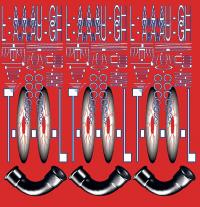 MAOUPA MAZZOCCHETTI - Laugh Tool : LP