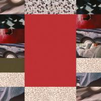 JOHN ROBERTS - Plum LP : LP