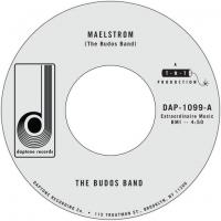 THE BUDOS BAND - Maelstrom / Avalanche : 7inch