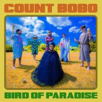COUNT BOBO - Bird Of Paradise : LP