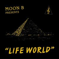 MOON B - Lifeworld : LP