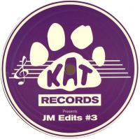 VARIOUS - JM Edits #3 : KAT (UK)