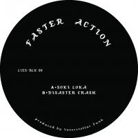 FASTER ACTION - S/T : 12inch