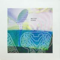 KAMATAN - Water Song : MIX CD