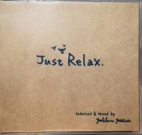 YOSHIHARU YOSHIDA - Just Relax (remastered) : RIDE GROOVE (JPN)