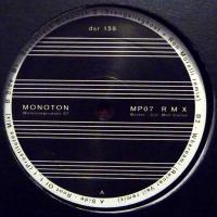 MONOTON - MP07 Prostitutes,Svengalighost & R.Morelli rmxs : DESIRE (FRA)