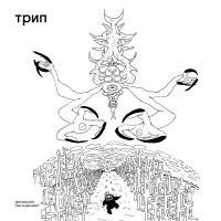 VARIOUS ARTISTS - Sleep Not Found : ТРИП (RUS)