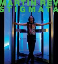 MARTIN REV - Stigmata : BLAST FIRST PETITE (UK)