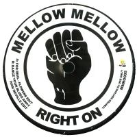 VARIOUS ARTISTS - For Real / Dance Your Blues : MELLOW MELLOW RIGHT ON (UK)