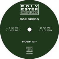 ROE DEERS - Rush EP : 12inch