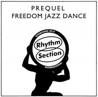 PREQUEL - Freedom Jazz Dance : 12inch