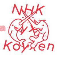 NHK YX KOYXEN - Doom Steppy Reverb : LP