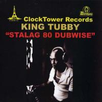 KING TUBBY - Stalag 80 Dubwise : LP