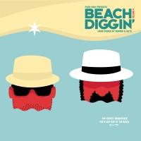 VARIOUS -  BY GUTS &<wbr> MAMBO - Beach Diggin' Vol. 4 : HEAVENLY SWEETNESS <wbr>(FRA)