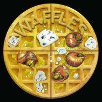 WAFFLES - WAFFLES004 : WAFFLES (BEL)
