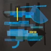KOWTON - Utility : 2LP+DL
