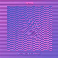 KHIDJA - Never Seen The Remixes : 12inch