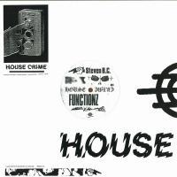 STEVEN BC / VRRS - House Crime Vol.1 : HOUSE CRIME (UK)
