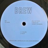 ROBERT BERGMAN - B02 : BREW (HOL)