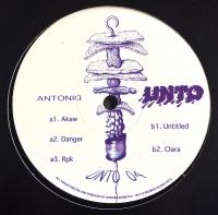 ANTONIO - Antonio EP : UN.T.O (ITA)