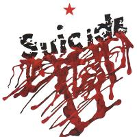 SUICIDE - Suicide : LP