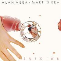 SUICIDE - Suicide: Alan Vega · Martin Rev : LP