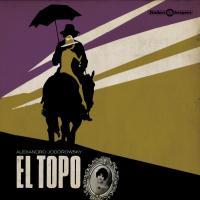 ALEJANDRO JODOROWSKY - EL TOPO : FINDERS KEEPERS (UK)