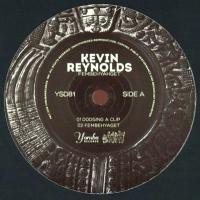 KEVIN REYNOLDS - Fembehyahget : YORUBA (UK)