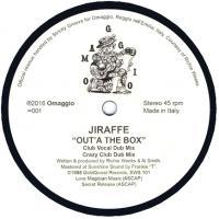 JIRAFFE - Out'A The Box : OMAGGIO (ITA)