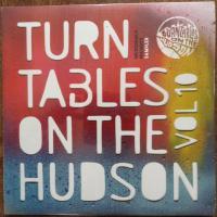 VARIOUS -  Nickodemus - Turntables on the Hudson 10 : WONDERWHEEL (US)