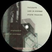STAVROGIN - Lost In Systems : 12inch