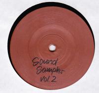 SOUNDSTREAM / SOUNDHACK - Sound Sampler Vol. 2 : SOUND SAMPLER (GER)