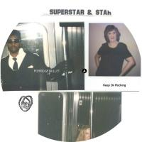SUPERSTAR & STAR - Keep On Rocking : 12inch