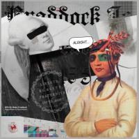 PEPE BRADOCK - Baby Craddock : ATAVISME (FRA)