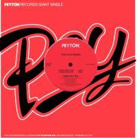 CRAIG PEYTON - Love Demos : 12inch