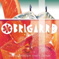 OBRIGARRD - Obrigarrder They Come : CD