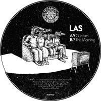 LAS - Gunfam // This Morning : Innamind Recordings (NEW)