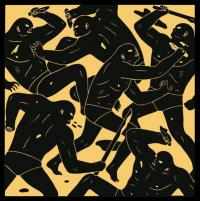 HIEROGLYPHIC BEING & THE TRUTH THEORY TRIO - The 42 Laws Of Maat : 12inch