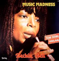BECKIE BELL - MUSIC MADNESS : FAVORITE (FRA)