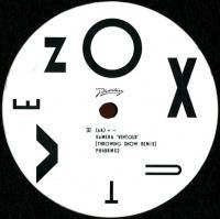 KAMERA - Consignia (George Fitzgerald Remix) / Ventoux (Throwing Snow Remix) : 12inch
