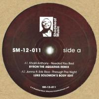 VARIOUS - Shadeleaf Remixes EP : SHADELEAF <wbr>(UK)