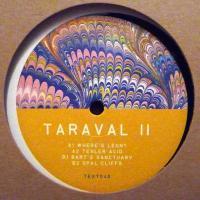 TARAVAL - EP 2 : TEXT (UK)
