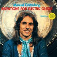 MANUEL GÖTTSCHING - Inventions For Electric Guitar /ASH RA TEMPEL VI : LP