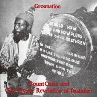 COUNT OSSIE & THE MYSTIC REVELATION OF RASTAFARI - Grounation : 3LP